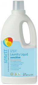 Sonett Жидкое средство для стирки Sensitive для чувствительной кожи 2 л