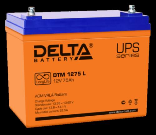 Аккумуляторная батарея DTM 1275 L