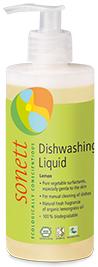 Sonett Средство для мытья посуды Лимон 300 мл