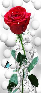 Волшебная роза