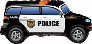 """Полицейская машина, 33""""/ 84 см"""