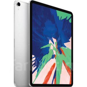 "Планшет Apple iPad Pro 11"" 2018 New Wi-fi LTE 1TB! Все цвета!"