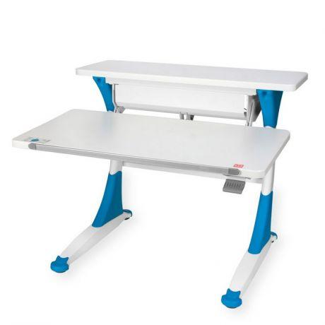 Растущая парта эргономик KidsMaster K8-Quick Desk