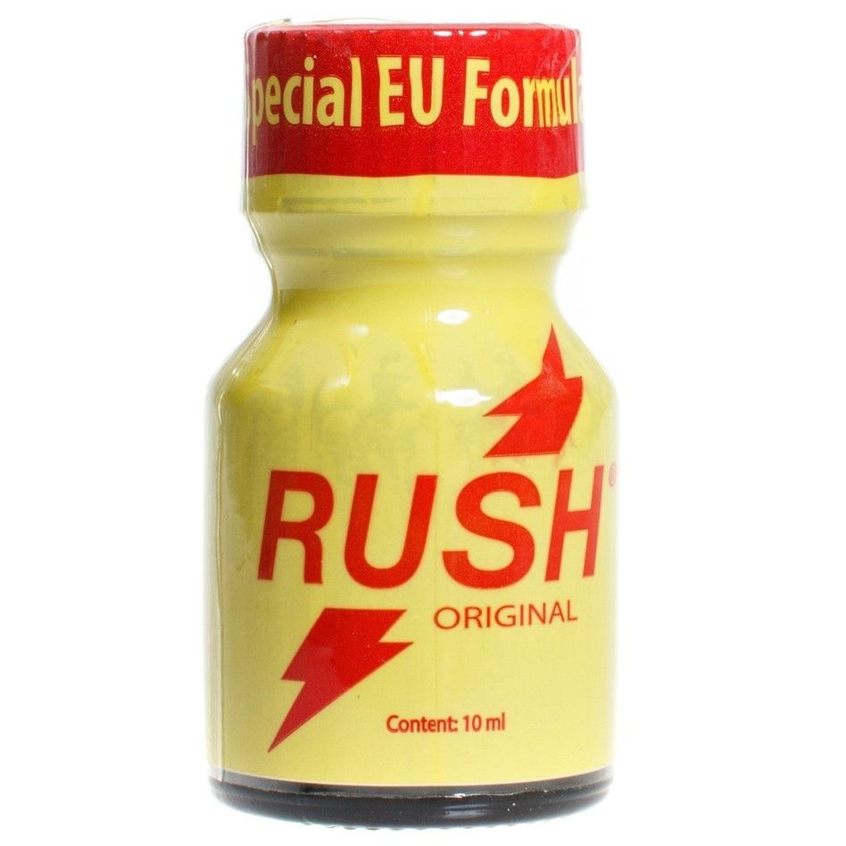 Попперс Rush Original EU (Канада)