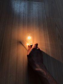 #НЕНОВЫЙ Зажигание лампочки от  Хуана Майорала (Испания)