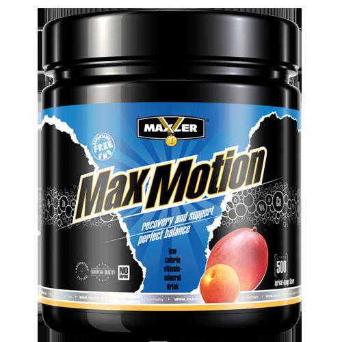 Max Motion от Maxler 500 гр