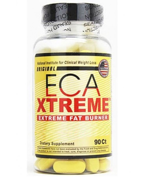 Hi-Tech Pharmaceuticals ECA Xtreme (90 капсул)