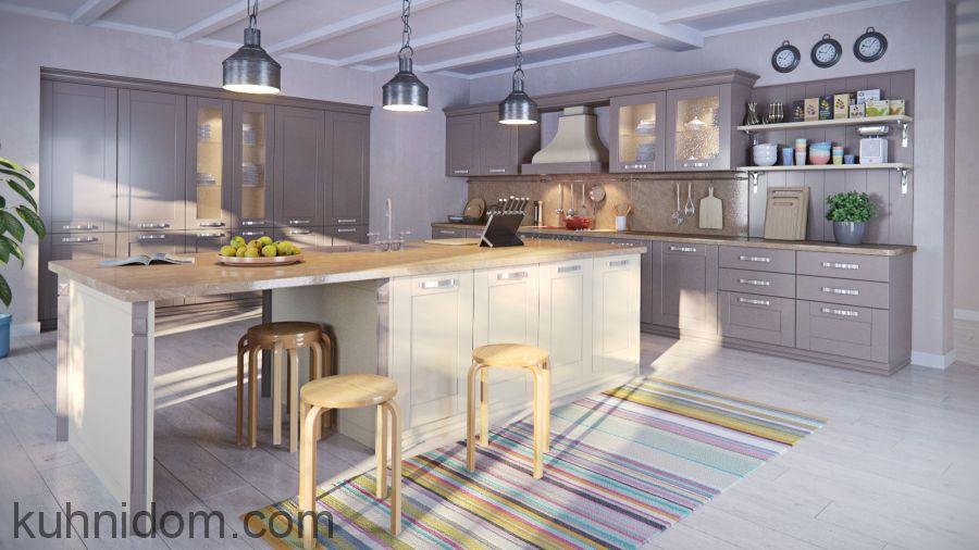Кухня Ронда