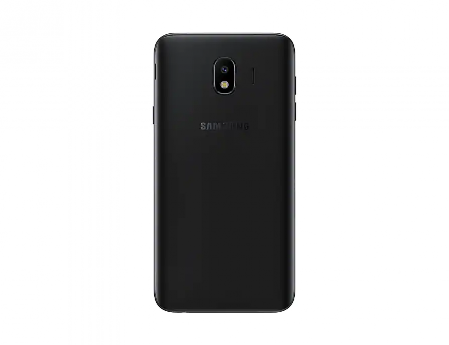 Samsung Galaxy J4 (2018) (черный)