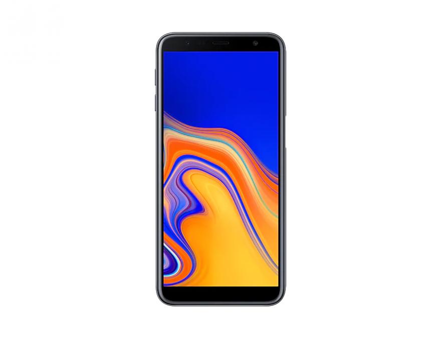 Samsung Galaxy J6+ 2018 (черный)