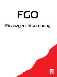 Finanzgerichtsordnung – FGO