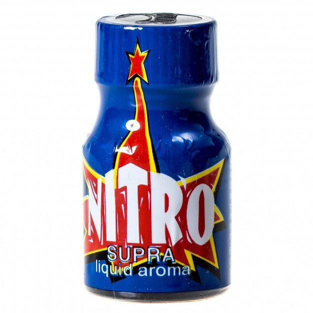 Попперс Nitro Supra (Канада)