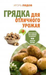 Грядка для отличного урожая. Картофель без химии и хлопот на любой почве