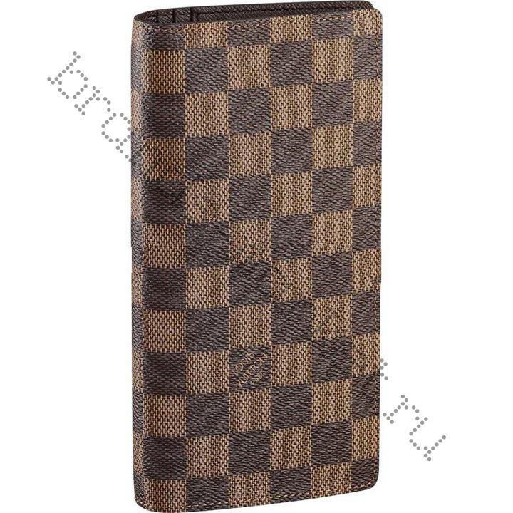 LV Brazza Wallet DGC 94701