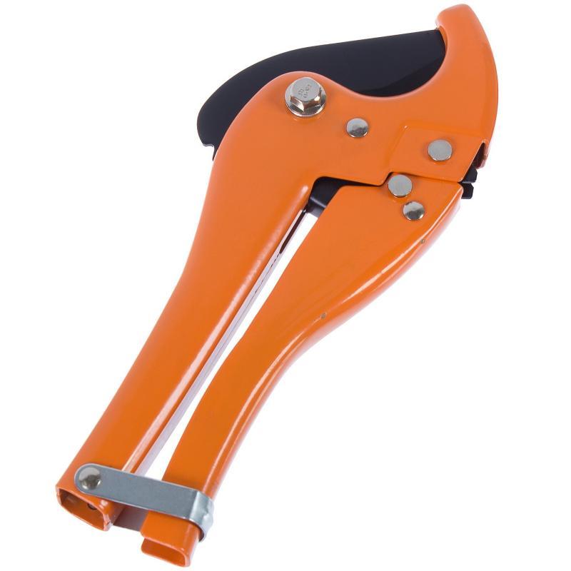 Ножницы для резки труб ПВХ