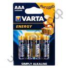 VARTA LR03-4BL ENERGY 4103 (40)