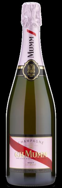 Mumm Le Rosé Champagne Brut