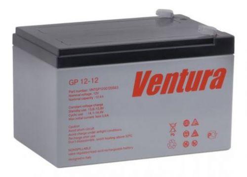 Аккумуляторная батарея GP 12-12