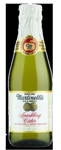 Martinelli's Sparkling Apple Cider Minis