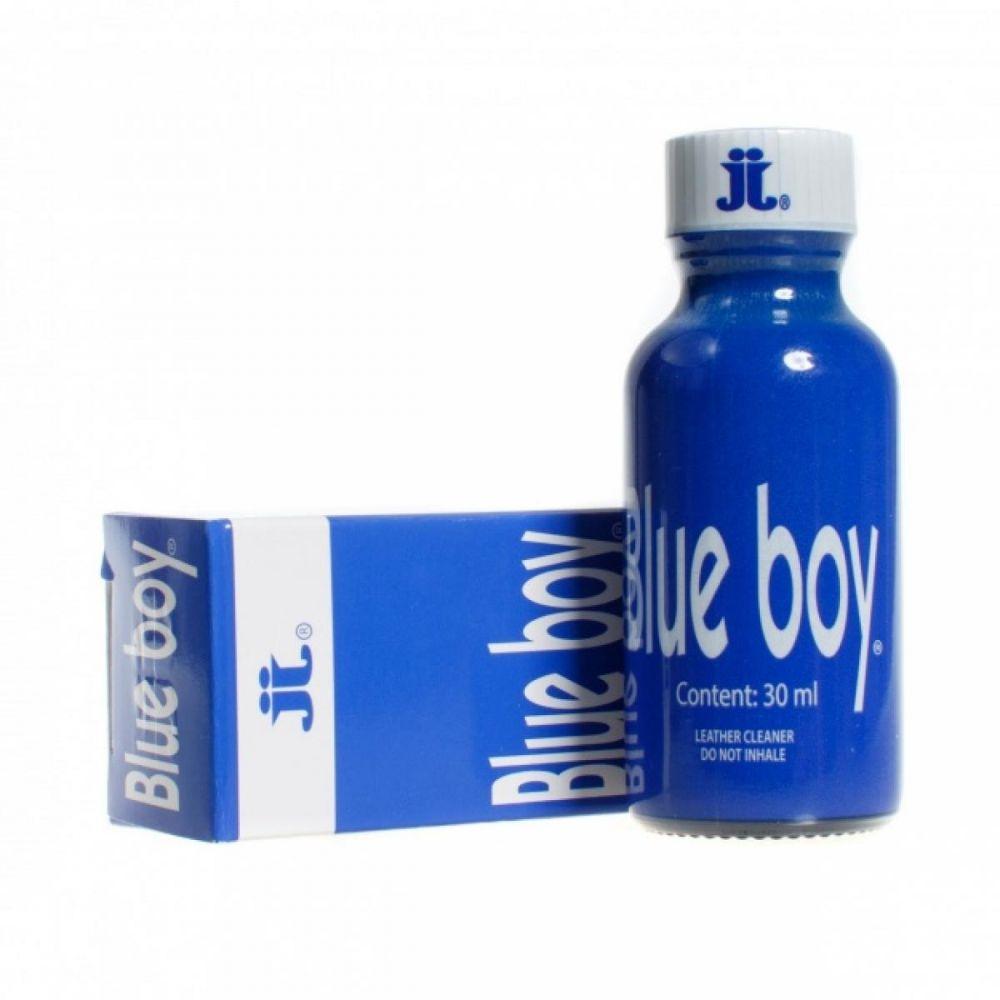 Попперс Blue Boy (Канада) 30 мл.
