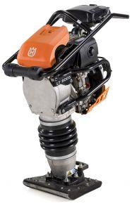 """Вибротрамбовка HUSQVARNA LT 6005 11""""  68 кг,  Honda  GXR 120"""