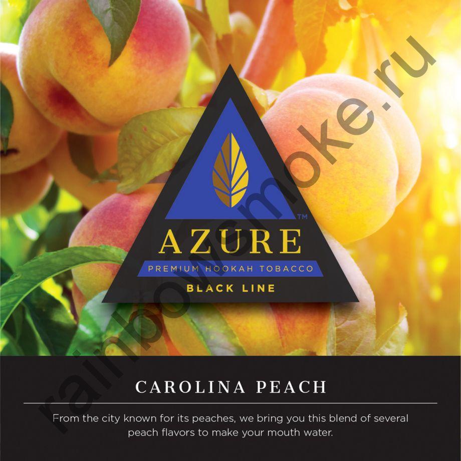 Azure Black 250 гр - Carolina Peach (Каролинский Персик)