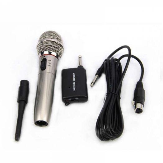 Микрофон беспроводной WM-309