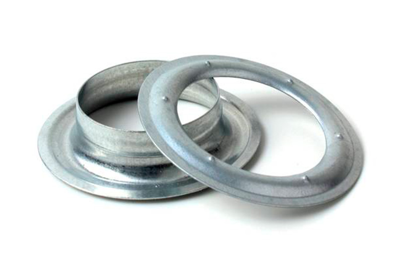 Люверс диаметр 10 мм 1000 шт (Арт: 01.10.)