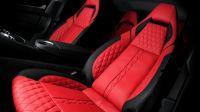Пакет отделки интерьера Спорт (Porsche Panamera)