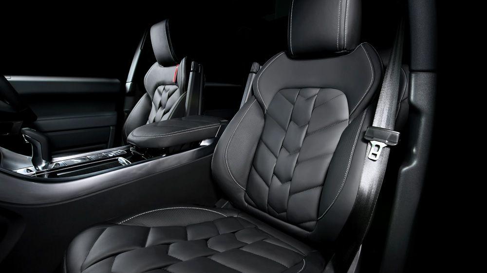 Пакет отделки интерьера Herringbone (Range Rover Sport 2014)