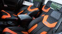 Пакет отделки интерьера (Jeep Wrangler 2013+)