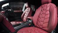 Пакет отделки интерьера Herringbone (Land Rover Discovery Sport)