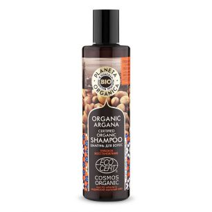 """PO"" Organic argana Шампунь для волос, 280  мл"