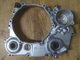 Крышка мотора правая Kawasaki KLX250/300