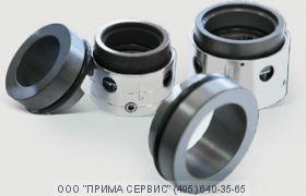 Торцевое уплотнение для насоса СММ 100/50 тип - 251.1.048.114КК