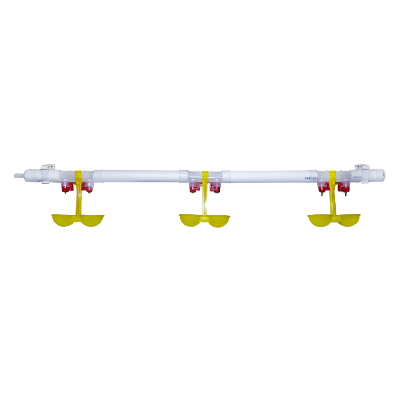 Ниппельная система поения НП18 М3 75см
