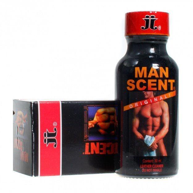 Попперс Man Scent (Канада)