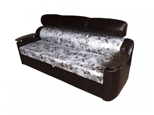 "Прямой диван ""Атлантида"""