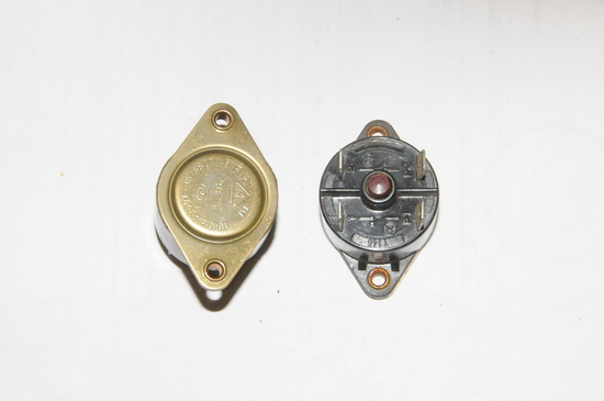Термозащита бойлера для H-7 (90 градусов), б/у