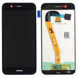 Дисплей в сборе с сенсорным стеклом в рамке для Huawei Nova 2 (Original)