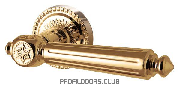 Ручка раздельная Matador CL4-GOLD-24