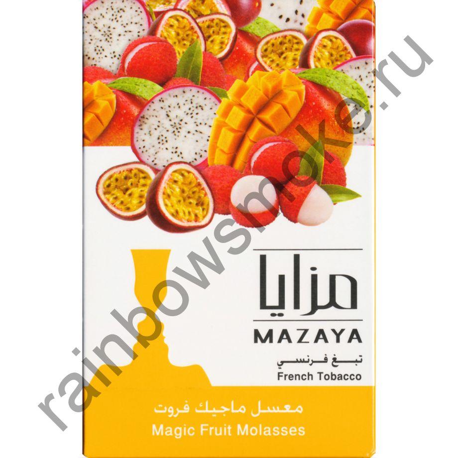 Mazaya 1 кг - Magic Fruit (Волшебный Фрукт)