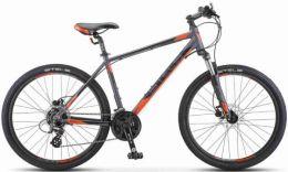Велосипед Stels Navigator 630 HD 26 2020