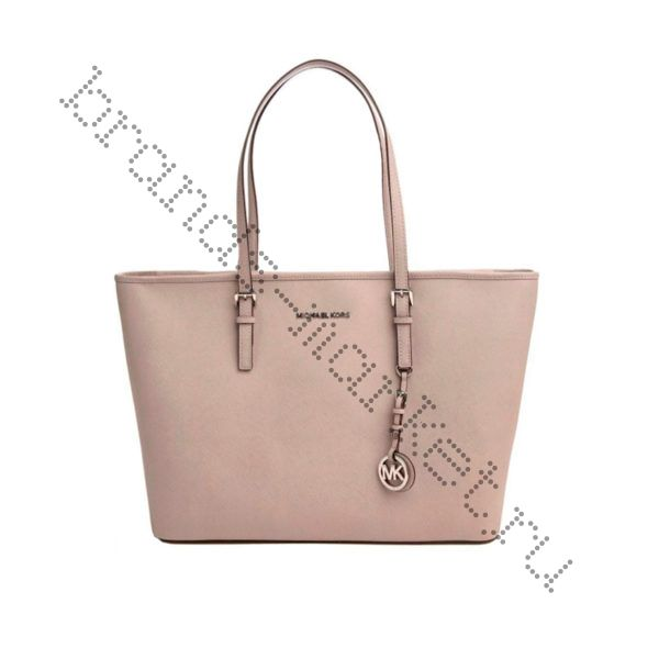 Michael Kors Jet Set Travel (Grey-pink)