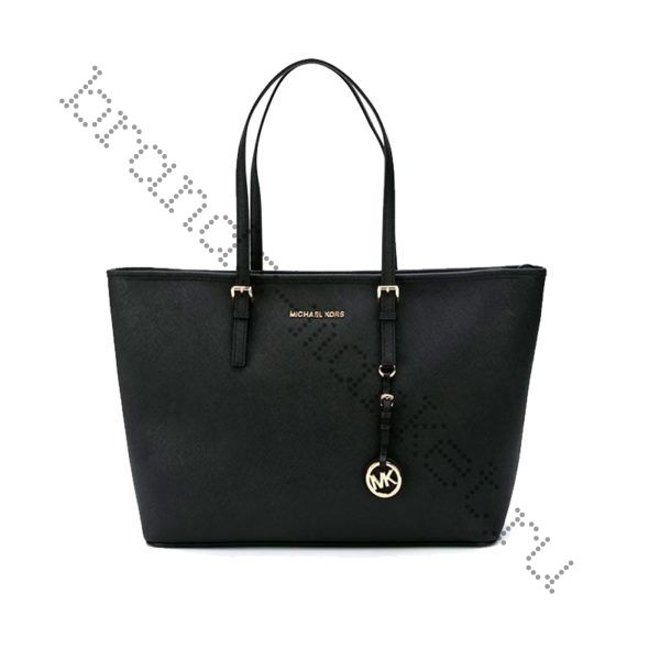 Michael Kors Jet Set Travel (black)