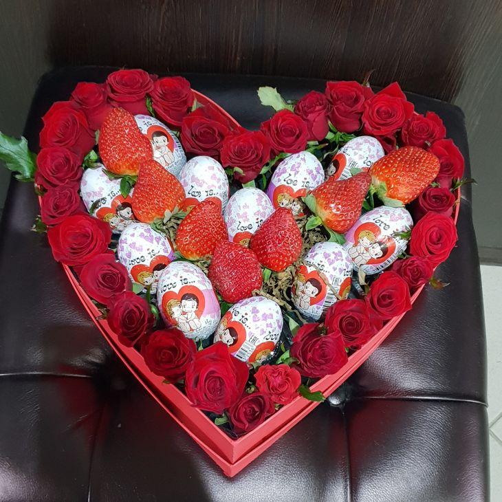 Сладкая Валентинка