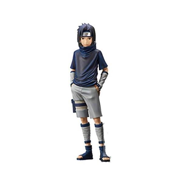 Аниме фигурка Naruto Shippuden - Grandista Uchiha Sasuke Учиха Саске