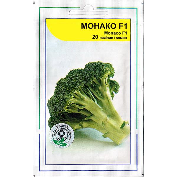 «Монако» F1 (20 семян) от Syngenta