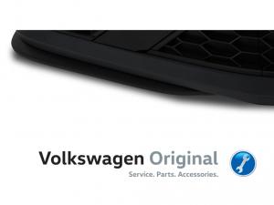Спойлер бампера правый Volkswagen Polo GT