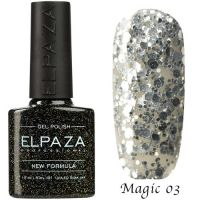 Elpaza гель-лак Magic 003, 10 ml
